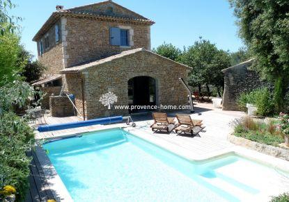 A vendre Gordes 84010490 Provence home