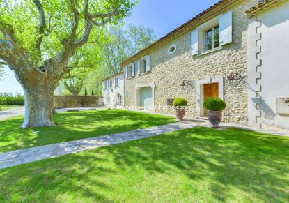For sale Le Thor 84010499 Provence home