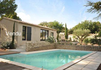 A vendre Cabrieres D'avignon 84010509 Provence home