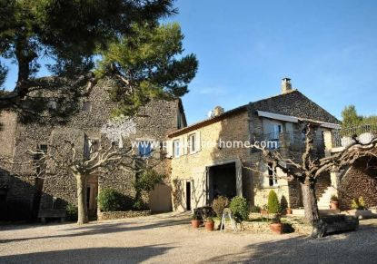 For sale Cabrieres D'avignon 84010511 Provence home