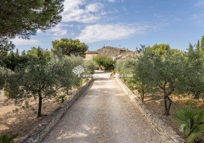 A vendre Propriété Cabrieres D'avignon | Réf 84010511 - Provence home
