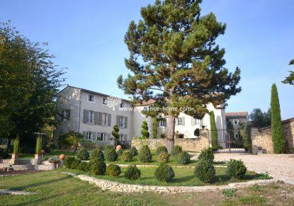 A vendre Saumane De Vaucluse 84010512 Provence home