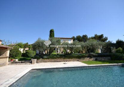 A vendre Cabrieres D'avignon 84010524 Provence home