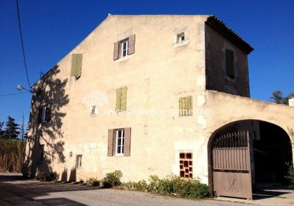 A vendre Cheval Blanc 84010558 Provence home
