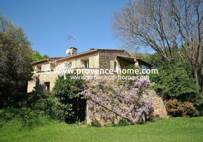 A vendre Gordes 84010563 Provence home