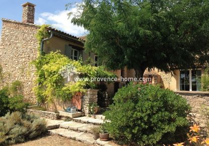 For sale Saint Saturnin Les Apt 84010589 Provence home