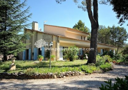 A vendre Cabrieres D'avignon 84010591 Provence home
