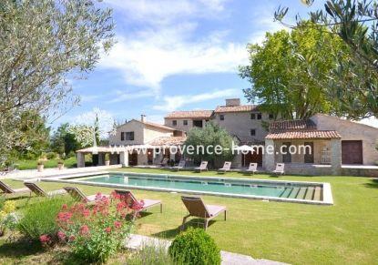 A vendre Menerbes 84010606 Provence home