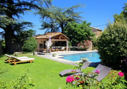 For sale Oppede 84010617 Provence home