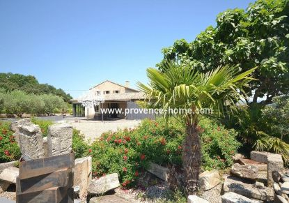 A vendre Oppede 84010623 Provence home