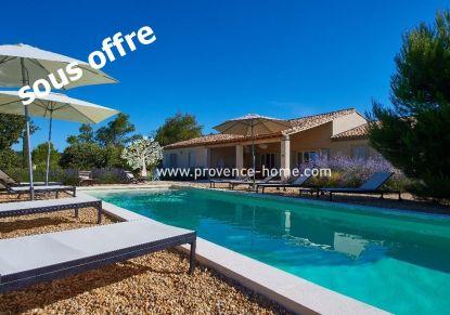 A vendre Beaumettes 84010626 Provence home