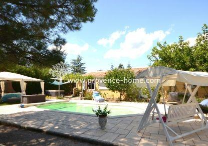 A vendre Saint Saturnin Les Apt 84010634 Provence home