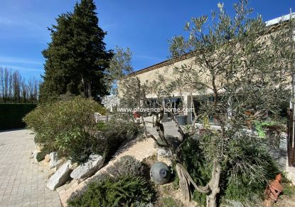 For sale Domaine Cavaillon | R�f 84010639 - Provence home