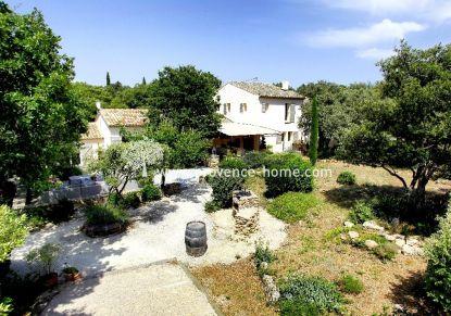 A vendre Bonnieux 84010650 Provence home