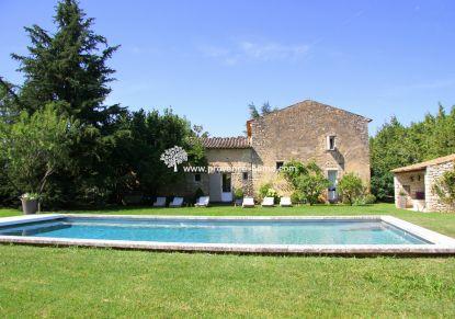 A vendre Bonnieux 84010658 Provence home