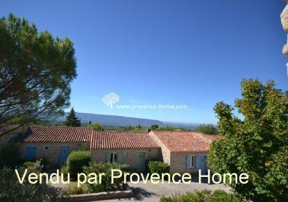 A vendre Gordes 84010660 Provence home