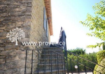 A vendre Gordes 84010661 Provence home