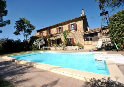 A vendre Robion 84010693 Provence home