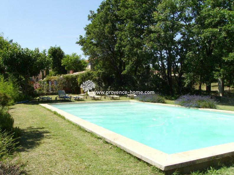 A vendre  Saint Saturnin Les Apt | Réf 84010699 - Provence home