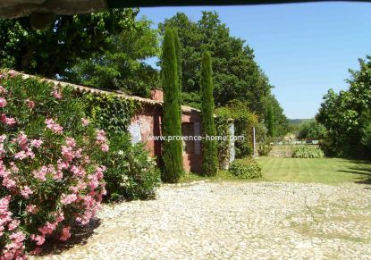 For sale Saint Saturnin Les Apt 84010699 Provence home