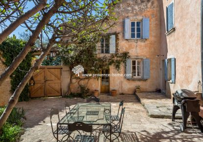For sale Maison Saint Saturnin Les Apt   Réf 84010699 - Provence home