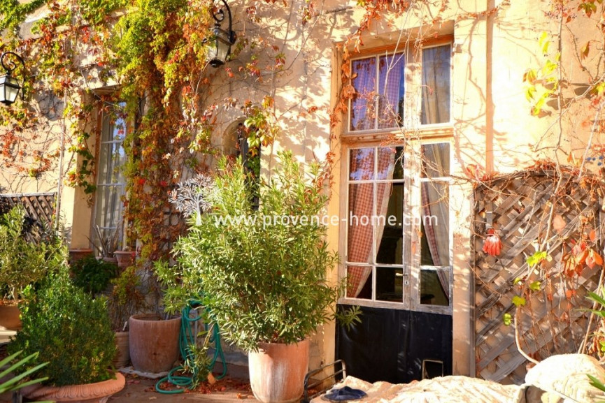 For sale Cavaillon 84010700 Provence home