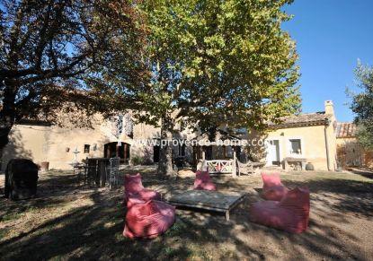 A vendre Cheval Blanc 84010707 Provence home