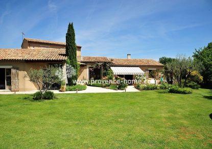 A vendre Maubec 84010717 Provence home