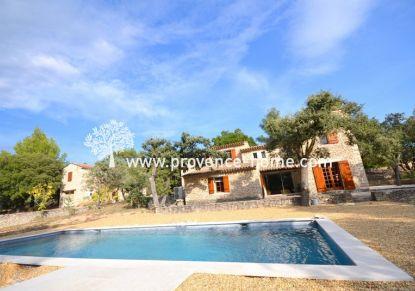 A vendre Beaumettes 84010723 Provence home