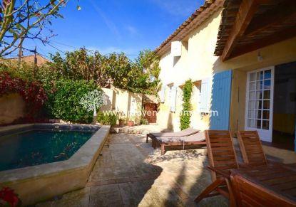 A vendre Saint Saturnin Les Apt 8401072 Provence home