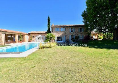 A vendre Roussillon 84010735 Provence home
