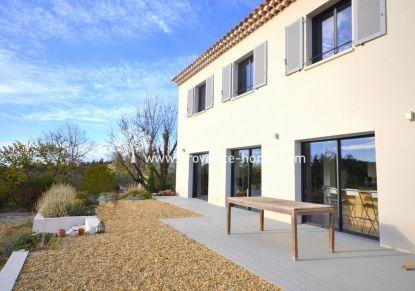 A vendre Lagnes 84010740 Provence home