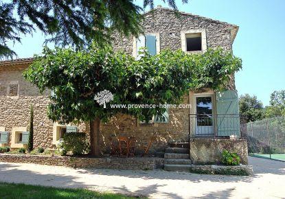 A vendre Menerbes 84010755 Provence home