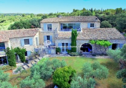 For sale Gordes 8401075 Provence home