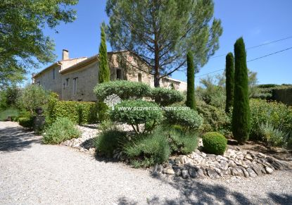 For sale Mas Pernes Les Fontaines | R�f 84010777 - Provence home