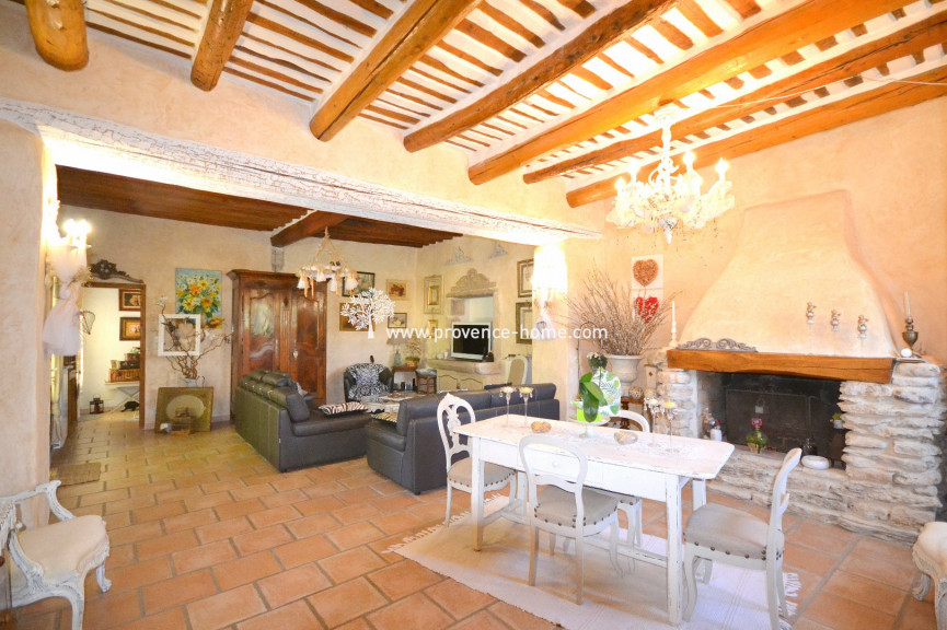 A vendre Pernes Les Fontaines 84010777 Provence home