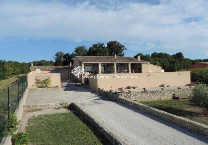 A vendre Cabrieres D'avignon 84010786 Provence home