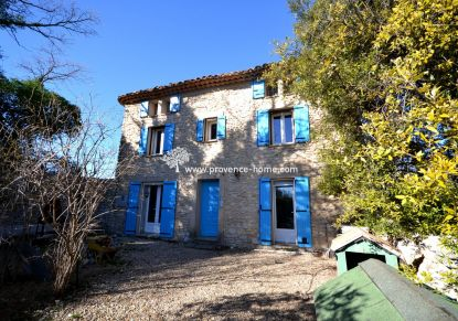 For sale Villars 84010789 Provence home