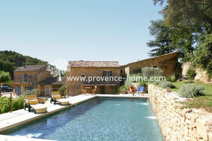 A vendre  Oppede | Réf 8401079 - Provence home