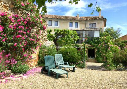 A vendre Saint Saturnin Les Apt 84010805 Provence home