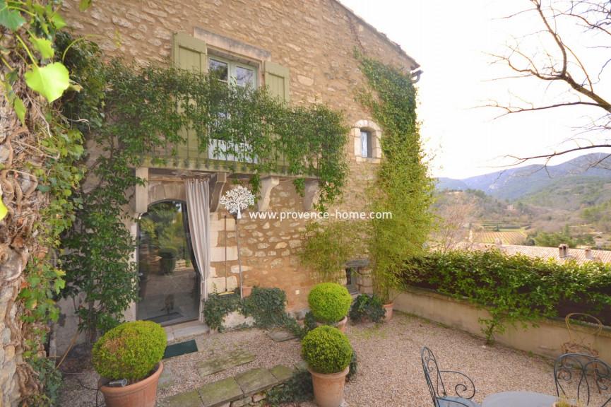 A vendre Menerbes 84010840 Provence home