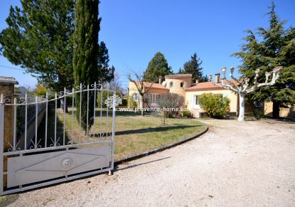 For sale Le Thor 84010843 Provence home