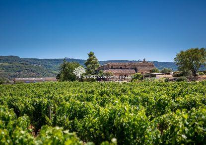 For sale Mas Bonnieux | R�f 84010855 - Provence home