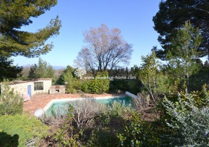 A vendre Chateauneuf De Gadagne 84010861 Provence home