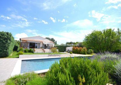 A vendre Cabrieres D'avignon 84010878 Provence home