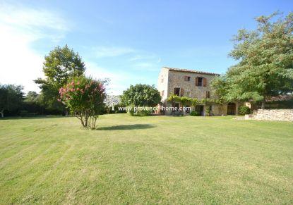 A vendre Menerbes 84010879 Provence home