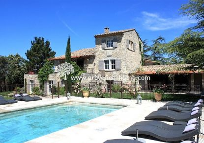 A vendre Menerbes 84010889 Provence home