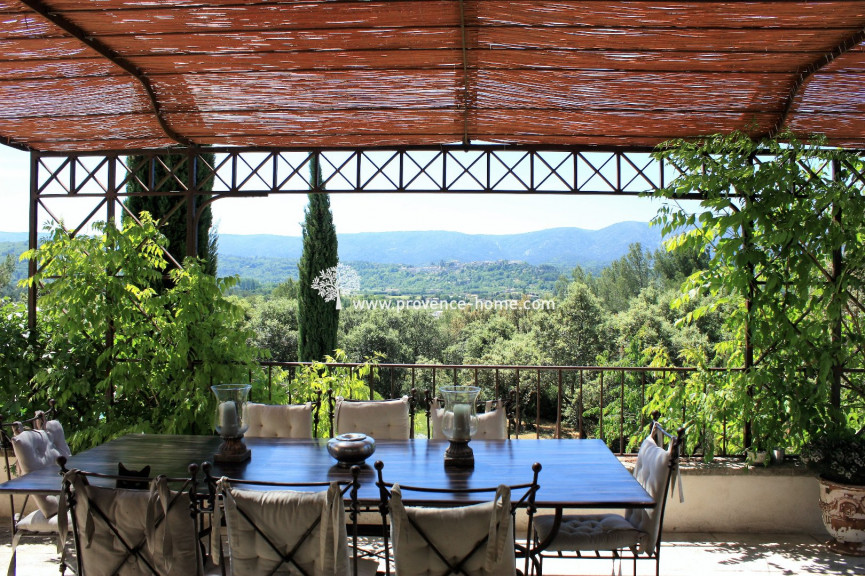 For sale  Menerbes | Réf 84010889 - Provence home