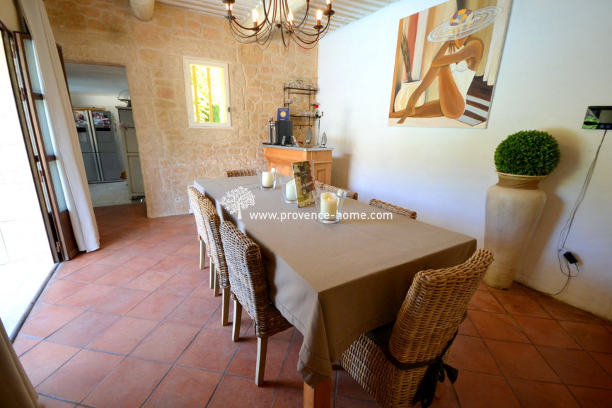 A vendre Taillades 84010900 Provence home