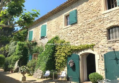 For sale Gordes 84010910 Provence home